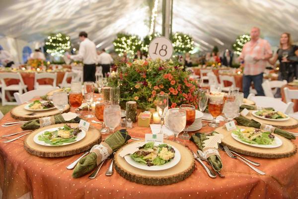 Catering para casamientos