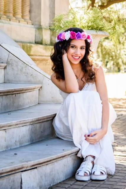 Cinthia Acosta Makeup & Hair (Maquillaje) | Casamientos Online