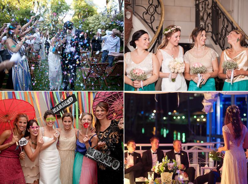 Guía de wedding planner en Buenos Aires, boda exclusiva y personal, contratá a una wedding planner o organizadora