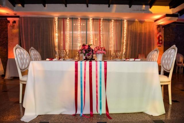 Hotel Ramada Bs. As. (Power Group SRL) (Salones de Hoteles) | Casamientos Online