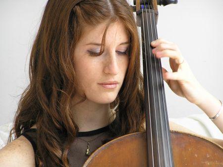 Jorgelina Claverie - Violoncello en eventos