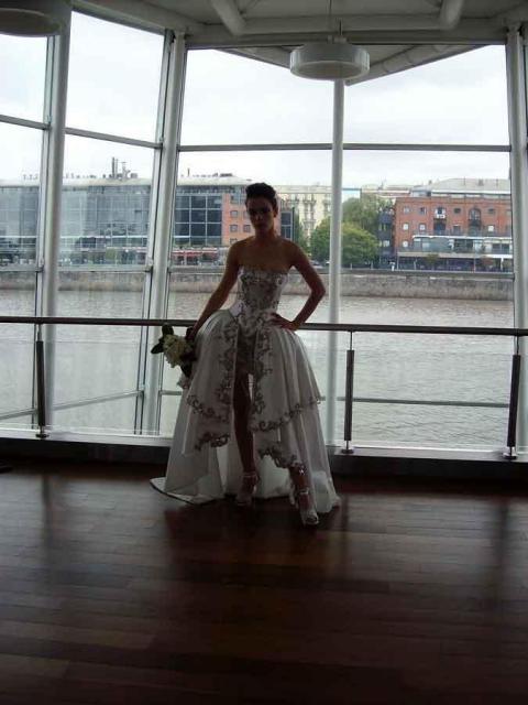 Lili Naya, Alta Costura | Casamientos Online