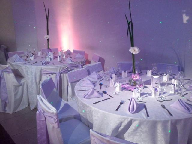 Multiespacio Sala (Salones de Fiesta)