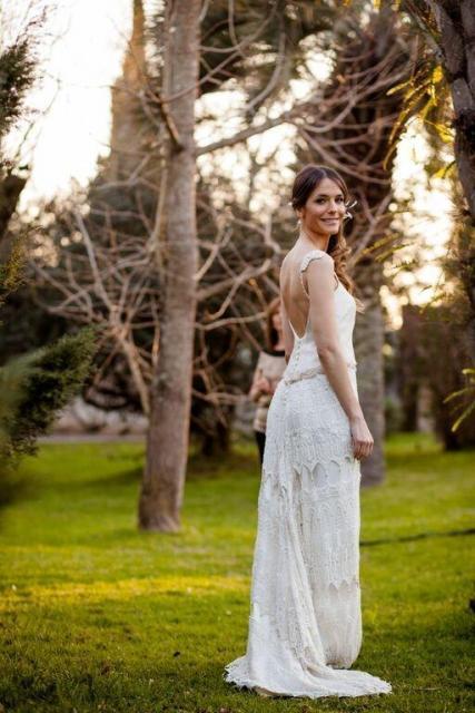 novia | Casamientos Online