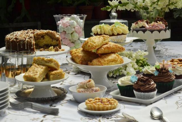 Pastelería Dalone | Casamientos Online