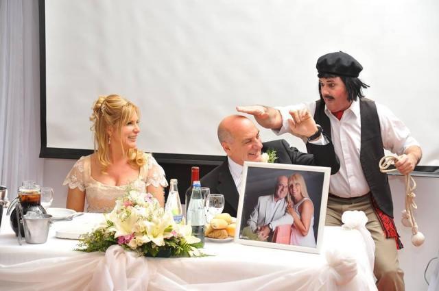 Personaje Gaucho | Casamientos Online