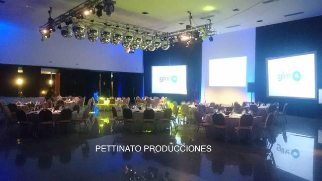 pettinato producciones (Disc Jockey) | Casamientos Online