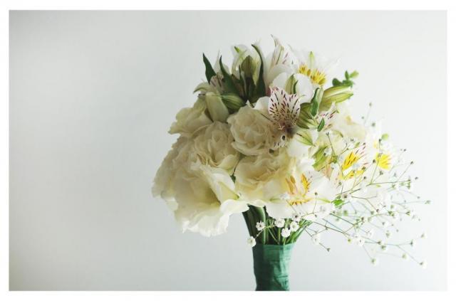 Ramo de novia   Casamientos Online
