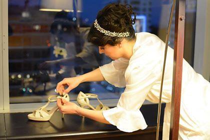 Ana Laura nos envió fotos del 9027   Casamientos Online