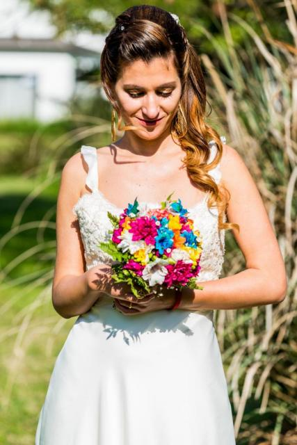 Anairam - Make Up Artist (Maquillaje)   Casamientos Online