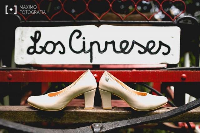 Boda en los Cipreses Eventos | Casamientos Online
