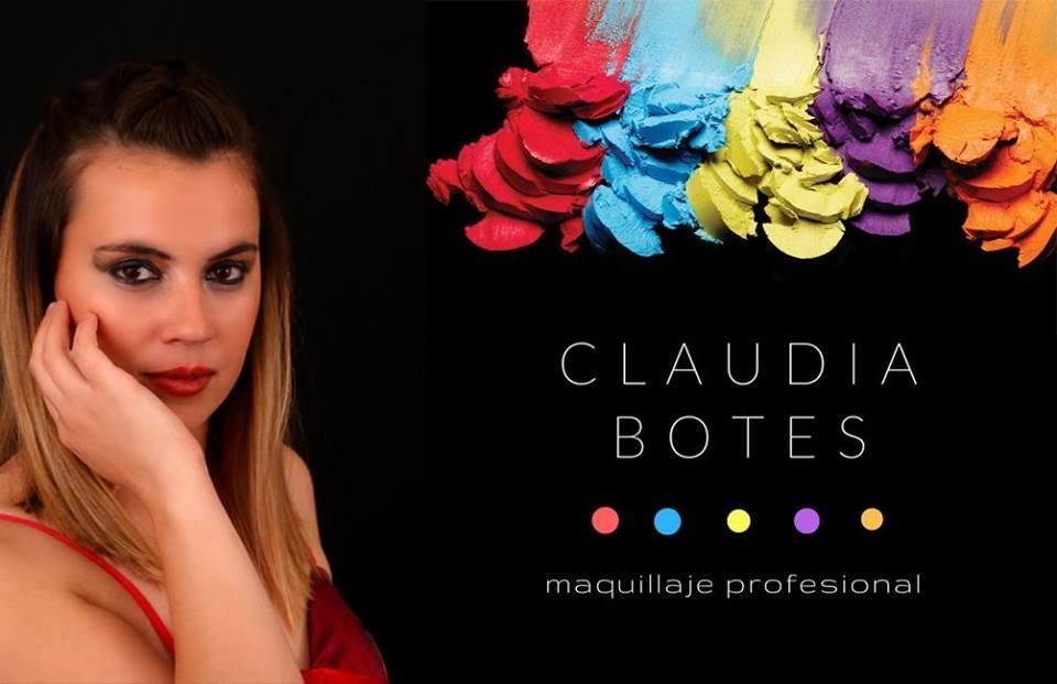 Claudia Botes Maquillaje Profesional