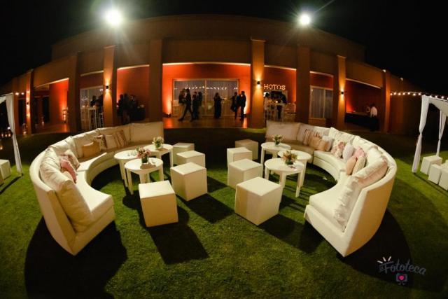 ESPACIO ALG (Salones de Fiesta) | Casamientos Online