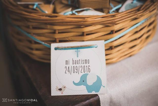 F de Fiesta - Souvenis | Casamientos Online