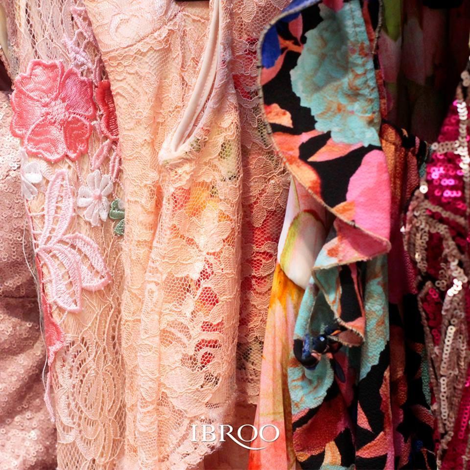 Ibroo (Vestidos de Fiesta y Madrina)