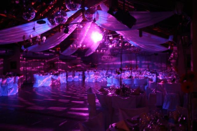 Les Chaumieres (Salones de Fiesta) | Casamientos Online