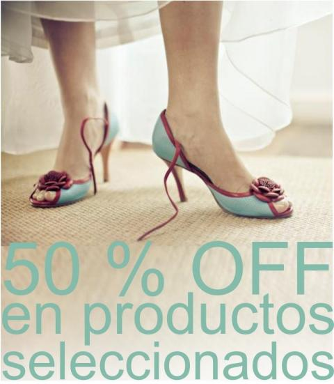 SALE DE NOVIAS HASTA AGOTAR STOCK