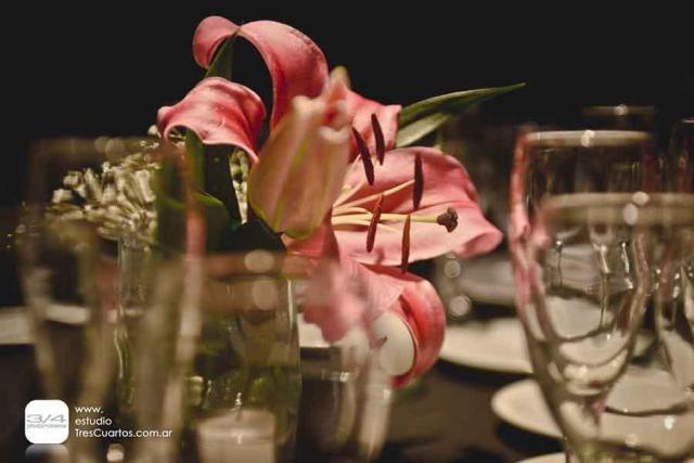 Salón Distrito Ciudad | Casamientos Online