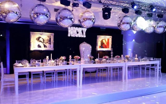 Salones EventBox | Casamientos Online