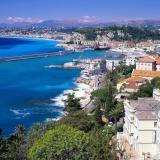 Costa Azul y lagos Italianos