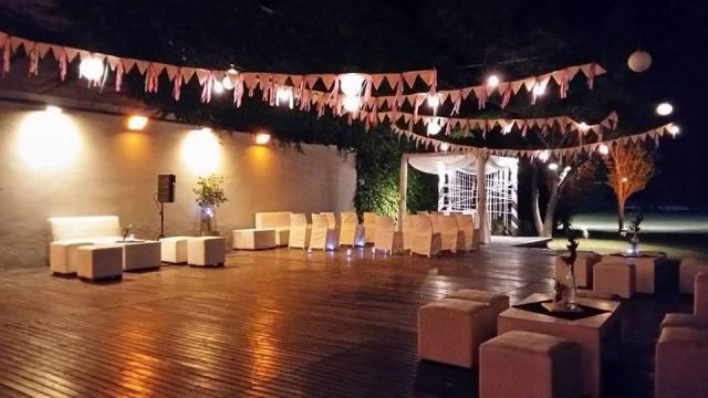 Tamarindo (Salones, Quintas y Estancias)
