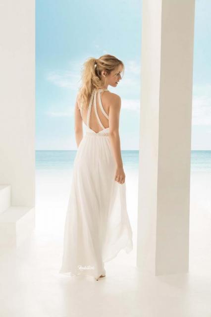 Ana Pugliesi (Vestidos de Novia) | Casamientos Online