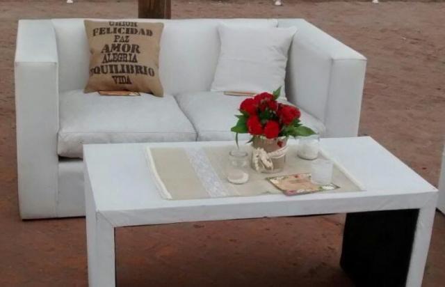 Andrea Avila Ambientación (Ambientación y Centros de Mesa)