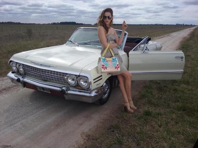 chevrolet impala | Casamientos Online