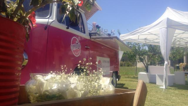 COMBIBAR Eventos (Bebidas y Barras de Tragos) | Casamientos Online