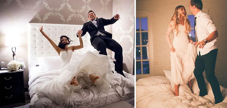 Consejos para elegir el Hotel para la Noche de bodas