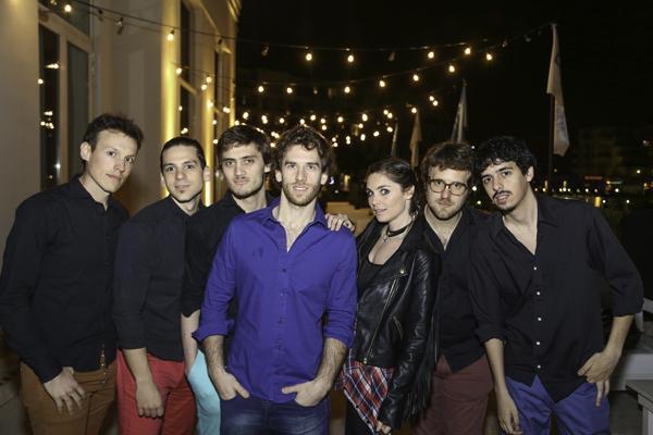 Cumbia y Fuera (Shows Musicales)