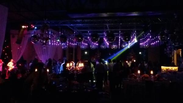Cumbia y Fuera (Shows Musicales) | Casamientos Online