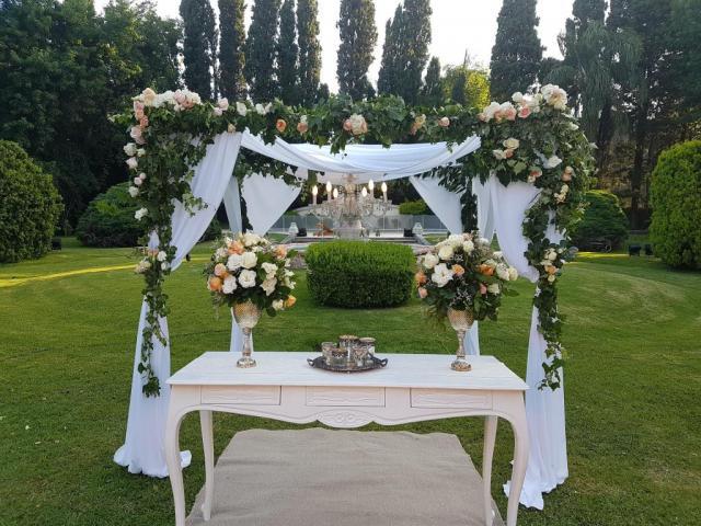 Date el gusto (Ambientación y Centros de Mesa) | Casamientos Online