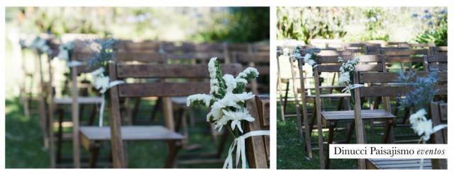 Detalles para ceremonia   Casamientos Online