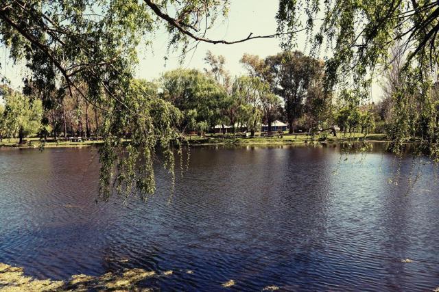 Estancia Amelie | Casamientos Online