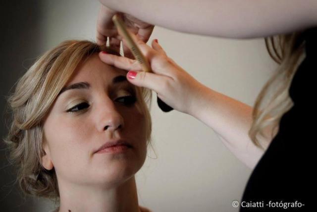 Estefi Randazzo (Makeup, Hair & Accessories)