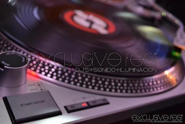 Exclusive Fest Eventos | Casamientos Online