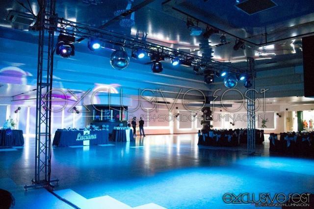 Exclusive Fest Eventos   Casamientos Online