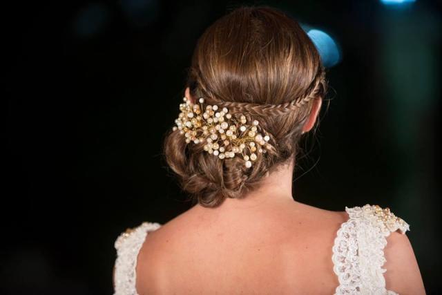 Laila Damico Peinados y Maquillaje (Maquillaje) | Casamientos Online