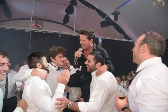 Show Clásico de Luis Miguel