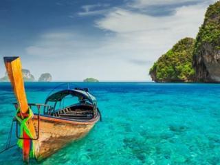 Tailanda: modo luna de miel