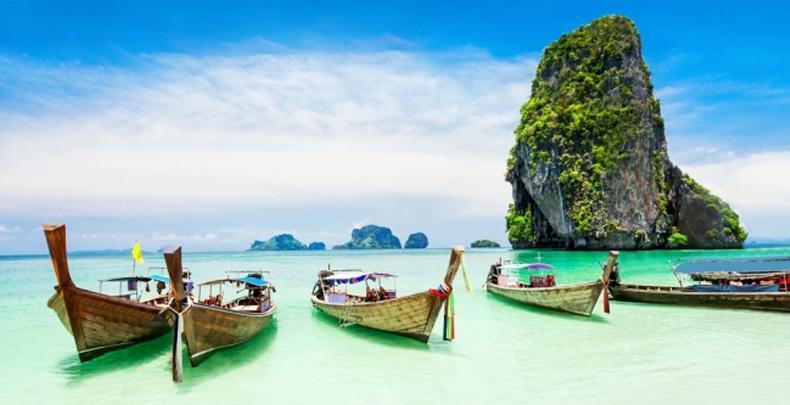 Viaje de Bodas en Tailandia