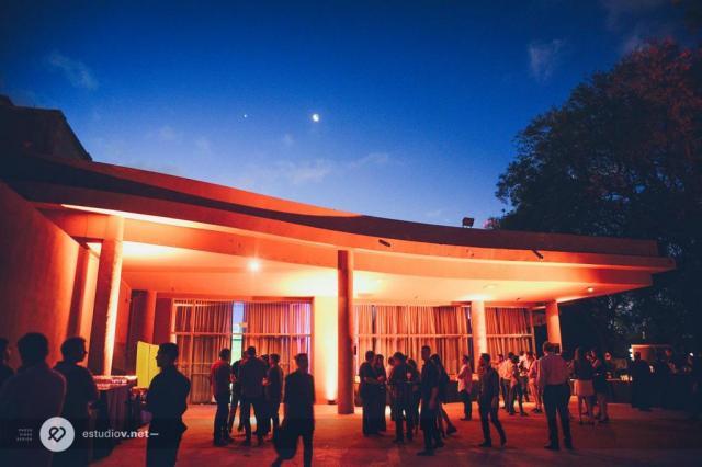 Salón Distrito Ciudad (Salones de Fiesta) | Casamientos Online