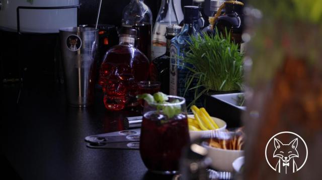 Slainte Barras (Bebidas y Barras de Tragos)   Casamientos Online