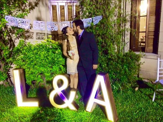 Augusto  | Casamientos Online