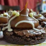 Chocolatoso - Mesas Dulces