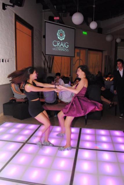 Craig Multiespacio (Salones de Fiesta) | Casamientos Online