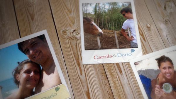 Cuenta Bodas | Casamientos Online