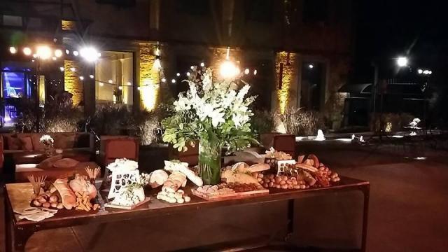 Darwin Palermo Salones de fiesta | Casamientos Online