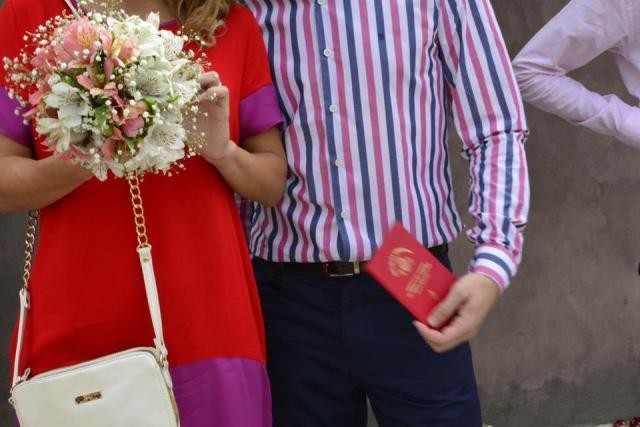 Flower Punch (Ramos, Tocados y Accesorios) | Casamientos Online